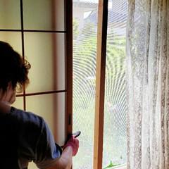 DIY/ジャッキ/外し方/障子/窓枠/窓/... ひらた家具店ではお客さまのお宅に行った時…