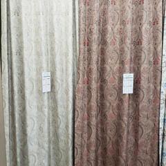 高級感/豪華/カーテン/インテリア/標茶/平田家具店/... こちらは、ひらた家具店に入荷したカーテン…