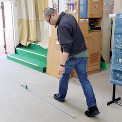 歩幅/仕事中/ひらた家具店/令和元年フォト投稿キャンペーン/令和の一枚 「自分の歩幅ってどれくらいなんだろう?」…