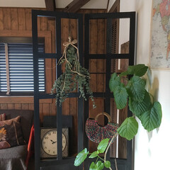 kinari./手作り家具/手作り/インダストリアル/Instagram▷kinari..../アンティーク家具/... こども部屋。
