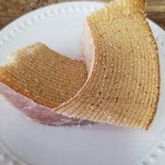 BAGEL&BAGEL/おやつタイム/おうちごはんクラブ 今日のお昼ごはん😋🎶 ①茄子と豚しゃぶの…(5枚目)