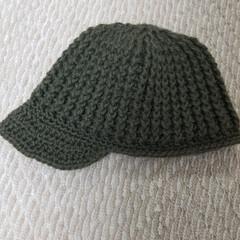 ニット帽/ニットバッグ/ハンドメイド usakuruさん💕 ①②この帽子です🧢…