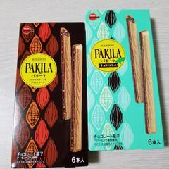 チョコミント味/パキーラ チョコミント味🌱 今日発売🍫美味しい😋💕
