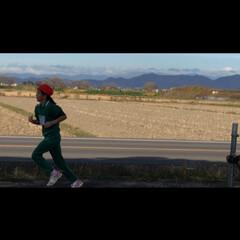 落ち葉/水神様/銀杏の木/マラソン大会 12月なのに、この暖かさ… 本日は長女の…