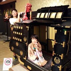 岡山城/岡山県 岡山に住んでいて、岡山城に行ったことがな…