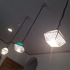 照明器具 🔸リビングの照明🔸