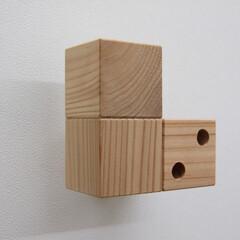 コートフック 設計をしていてフックって悩みますよね。木…