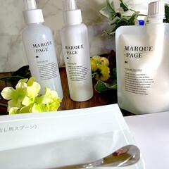 MARQUE-PAGE マルクパージュ クレンジング・洗顔・美容保湿ゲル 3セット | MARQUE-PAGE(スキンケアトライアルセット)を使ったクチコミ「こんばんは^ ^  LIMIAモニターキ…」