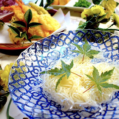 家族勢揃い/15束/天ぷら/素麺/お昼ご飯/おうちごはん 今日のお昼ご飯^ ^  食べ盛りの凄さを…