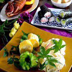 極寒古式手延素麺(その他スキンケア、フェイスケア)を使ったクチコミ「こんばんは^ ^  今日の1日はバタバタ…」