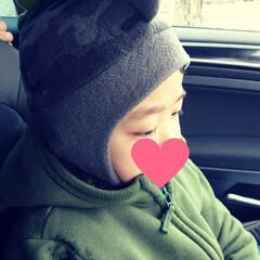 帽子/GAP/ファッション 帽子が大好きな息子^ ^  以前GAPで…