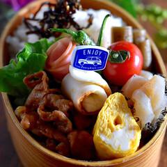 食材整理/リミアな暮らし/お弁当 おはようございます😊  爽やかな朝のスタ…