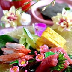リミアな暮らし/手巻き寿司/ひな祭り/ピンク/LIMIAFESTA こんばんは^ ^  今日は雛祭りです🎎 …
