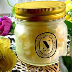 ゲランドの塩/自家製バター/作り置き/手作りバター/バター 明日から私は2連休です^ ^  連休前は…(2枚目)