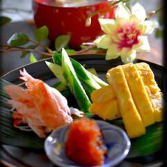 具沢山味噌汁/手巻き寿司/食事情/フォロー大歓迎 こんばんは^ ^ 今夜の夕飯です  今夜…
