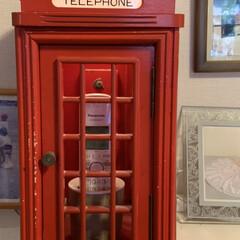 ロンドンにて電話を買う時 売り物で.../リビングあるある ロンドン在住中 電話購入する時売り物では…
