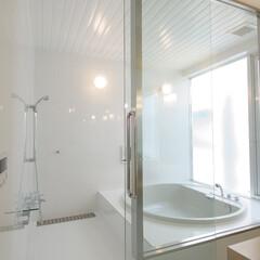 ホテルライク/ラグジュアリー/リノベーション/コンバージョン/浴室・風呂 「毎日を特別な日に」 まるでラグジュアリ…
