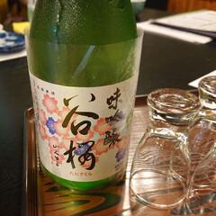 お出かけ/お寿司屋さん 昨夜は学生時代の先輩達と、行きつけのお寿…(6枚目)