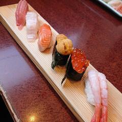 スタミナ丼/夏に向けて/スタミナご飯/スタミナ飯/スタミナ盛り 今日はまたまた娘と大好きなお寿司屋さんで…(2枚目)
