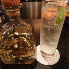 日本酒/カクテル/ビール/夏対策 昨夜は暑くて飲み物進んじゃいました😁 夏…(3枚目)