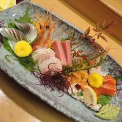 寿司割烹/お出かけ 今年最後の贅沢はやっぱり娘と、いつものお…(1枚目)