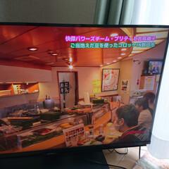 お寿司屋さん ローカルテレビですが、大好きなお寿司屋さ…(1枚目)