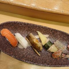 寿司割烹/お出かけ 今年最後の贅沢はやっぱり娘と、いつものお…(8枚目)