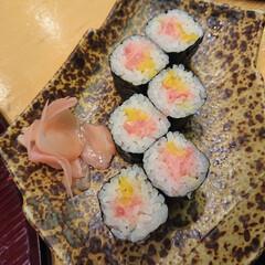 寿司割烹/お出かけ 今年最後の贅沢はやっぱり娘と、いつものお…(7枚目)