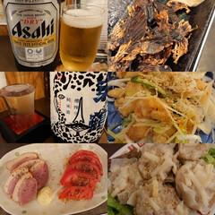 ひとり飲み/お出かけ 昨夜も美味しく楽しくひとり飲み(^ー^)