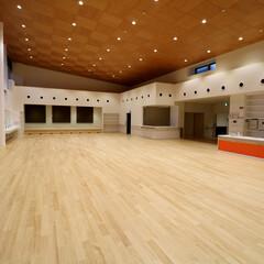 和歌山県/福祉施設 機能訓練室
