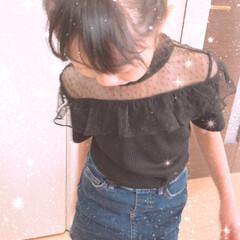 春物/子供服/しまむら/ももたくママ/ファッション しまむら子供服の春物が可愛すぎる─==͟…(3枚目)