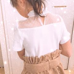 春物/子供服/しまむら/ももたくママ/ファッション しまむら子供服の春物が可愛すぎる─==͟…(2枚目)