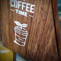 ウォールナット/木工雑貨/カフェ風ショーケース/カフェ風ブレッドケース/雑貨/生活雑貨/... カフェ風ブレッドケース増産中! こちら、…(4枚目)