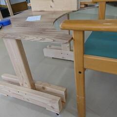 テーブル/DIY/ハンドメイド ビッグダディ😎DIY🛠️ 以前、利用者さ…(4枚目)