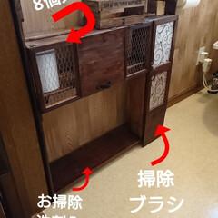 トイレ収納ボックス/ビッグダディ😎/すのこDIY/春のフォト投稿キャンペーン/令和の一枚/GW/... 北海道☀️一斉に桜🌸満開になりました⤴️…(2枚目)