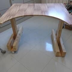 テーブル/DIY/ハンドメイド ビッグダディ😎DIY🛠️ 以前、利用者さ…(1枚目)