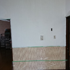 お部屋塗装/電動スプレーガン/北海道/コロナに負けない/DIY/簡単DIY/... 新しいアイテムが届きました! 電動スプレ…(4枚目)