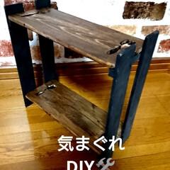 小さいDIY🛠️/ビッグダディ😎/DIY/キッチン/100均/ダイソー/... 調味料台🎵 簡単DIY🛠️ビッグダディ😎…