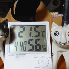 寒い/大地震/北海道 おはようございます。 先ほど、強い揺れを…(1枚目)