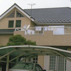 金属屋根/ガルバ鋼板屋根/金属サイディング/ガルバサイディング/ガルバリウムサイディンング 金属屋根・壁は金属サイディングでリフォー…