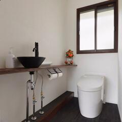 トイレ/手洗い/リノベーション