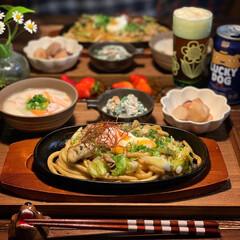 夕飯/献立/LIMIAごはんクラブ/晩御飯/暮らし 昨日の晩御飯でおはようございます。  2…