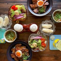 お昼ごはん/おうちカフェごはん/家庭料理/LIMIAごはんクラブ/ゆるゆる糖質オフ/低糖質ごはん/... 2020.9.2 水曜日 今日のお昼ご…