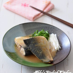 フード/グルメ/レシピ/鯖/鯖の味噌煮/ヘルシー/... 皆さんのお宅で作る『サバの味噌煮』、ひょ…