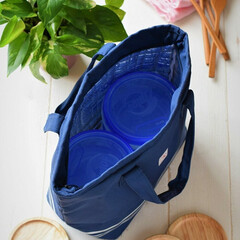 タッパー収納/保冷バック/アルコール消毒/衛生的な保存/飛沫感染対策/作り置きで気を付けるべきこと/... タッパーは作り置き食材等を入れて冷蔵保存…