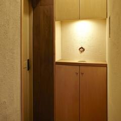 ニッチ/収納/左官 住宅にも装飾は大切です。女性でいうところ…