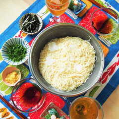 料理/昼ご飯/ドイツ/アンナのキッチン/わたしのごはん ドイツで作るお昼ご飯♪ 海苔や青じそを用…