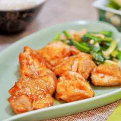 鶏肉/簡単レシピ/ケチャップ/鶏もも肉/お弁当おかず/お弁当のおかず&便利グッズ 副菜:ご飯が進む♪旨ケチャチキン ★材料…