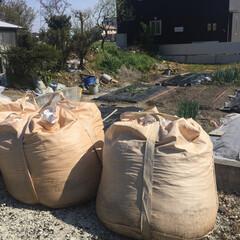 畑土/配達 大垣市まで、畑土を配達してきました。  …