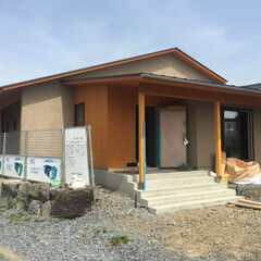 庭造り/和モダン 「大垣・外渕の庭造り」  昨年、「大垣・…